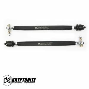 "Kryptonite - KRYPTONITE POLARIS RZR DEATH GRIP TIE RODS STAGE ""1"" 2018-2020 TURBO S - Image 3"