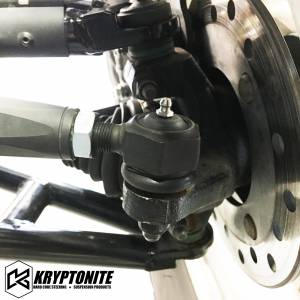 Kryptonite - KRYPTONITE POLARIS DEATH GRIP OUTER TIE ROD END - Image 3