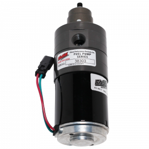 Shop By Part Type - Fuel Lift Pumps - FASS - FASS 125gph/60psi Adjustable Fuel Pumps 1999 - 2007 Powerstroke F250/F350