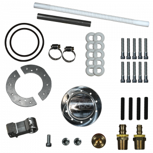 FASS - FASS FUEL SYSTEMS DIESEL FUEL SUMP AND SUCTION TUBE UPGRADE KIT (STK-5500B) - Image 1