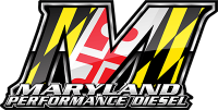 Maryland Performance Diesel - MPD 03-05 Billet Valve Cover