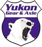 Yukon Grizzly Locker