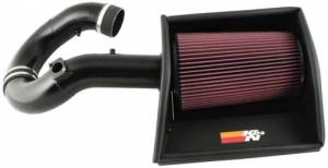 Ford Powerstroke - 2008-2010 Ford 6.4L Powerstroke - Air Intakes