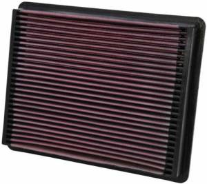 Shop By Part Type - Air Intakes & Accessories - Air Filters