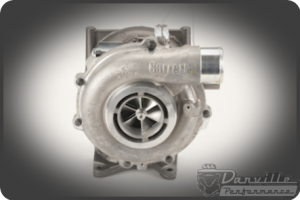 Turbo Chargers & Components - Turbo Chargers - Danville Performance - DP Billet 68mm Stg2R